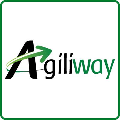 AgiliWay logo