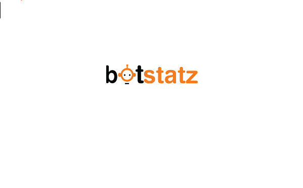 Botstatz logo