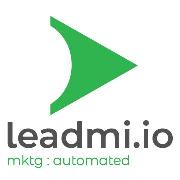 LeadMi.io logo
