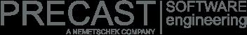 Precast Software Engineering logo