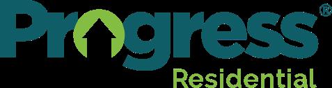 Progress Residential logo