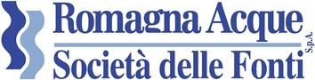 Romagna Acque – Società delle Fonti S.p.A. logo