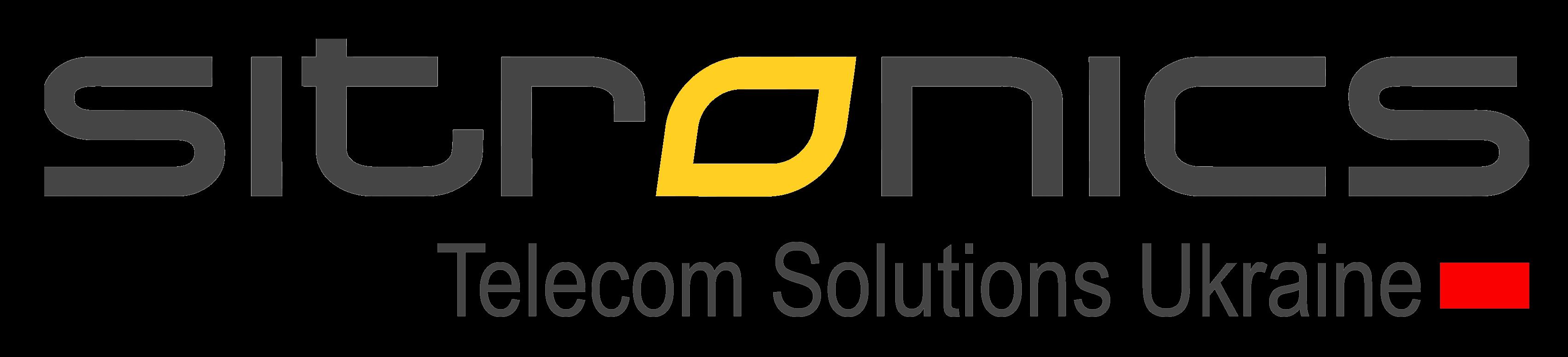 Sitronics Telecom Solutions Ukraine logo