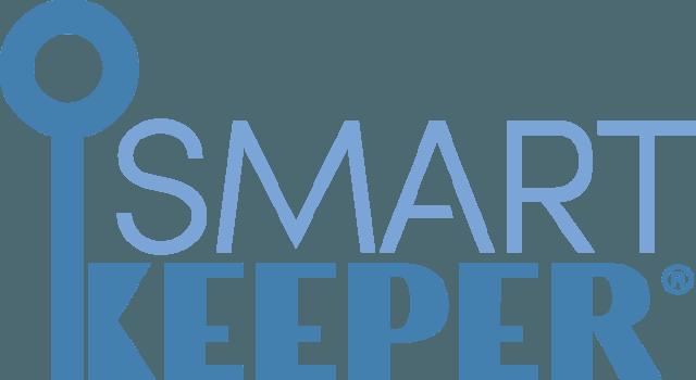SmartKeeper logo