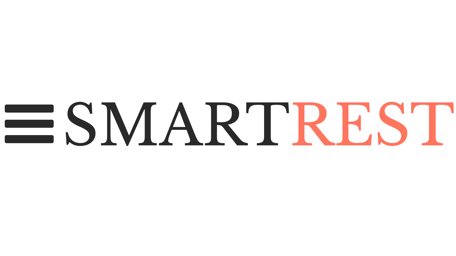 SmartRest - Restaurant automation system   logo