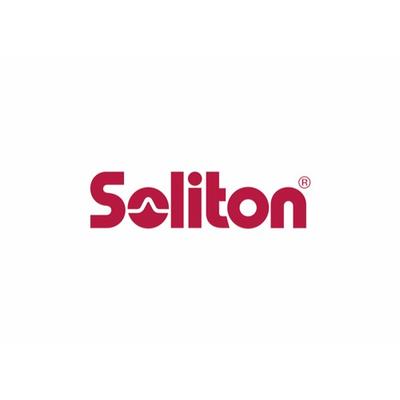 Soliton Cyber and Analytics logo