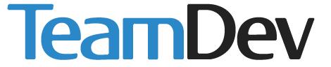 TeamDev logo