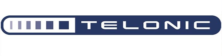 Telonic GmbH logo