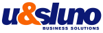 U&Sluno Ukraine LLC logo
