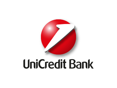 UniCredit Bank (Ukraine) logo