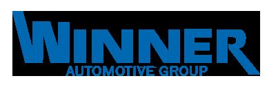 Winner Automotive logo