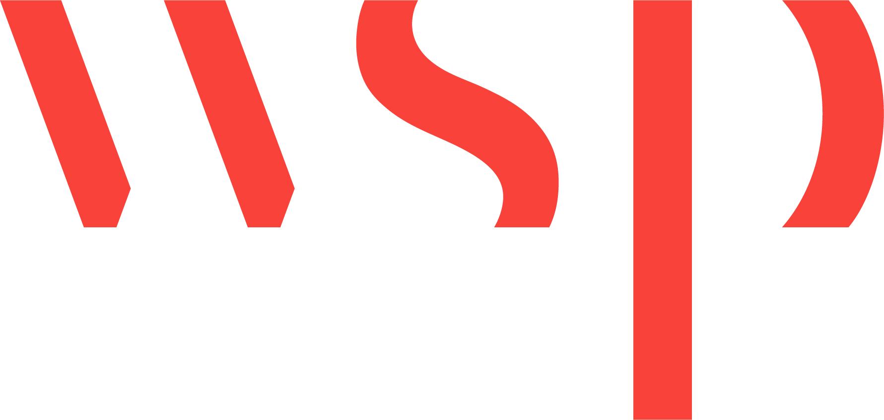 WSP Global Inc. logo