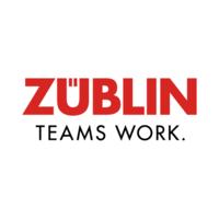 Ed. Züblin AG logo